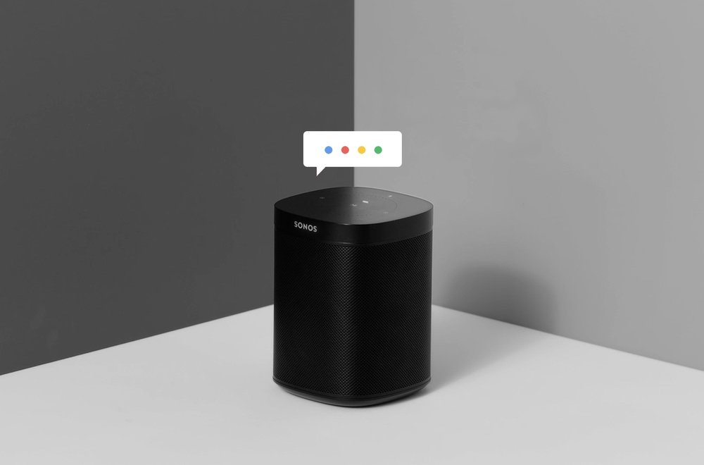 Google Assistant wont be coming to Sonos quite yet.