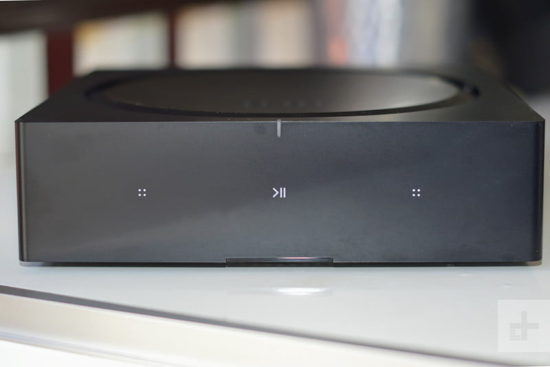 Sonos new ZP100 Amplifier