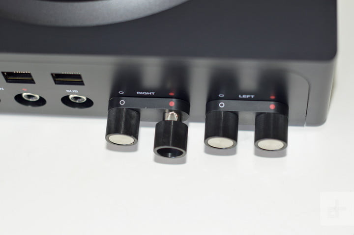 Sonos ZP100 amplifier Speaker Posts