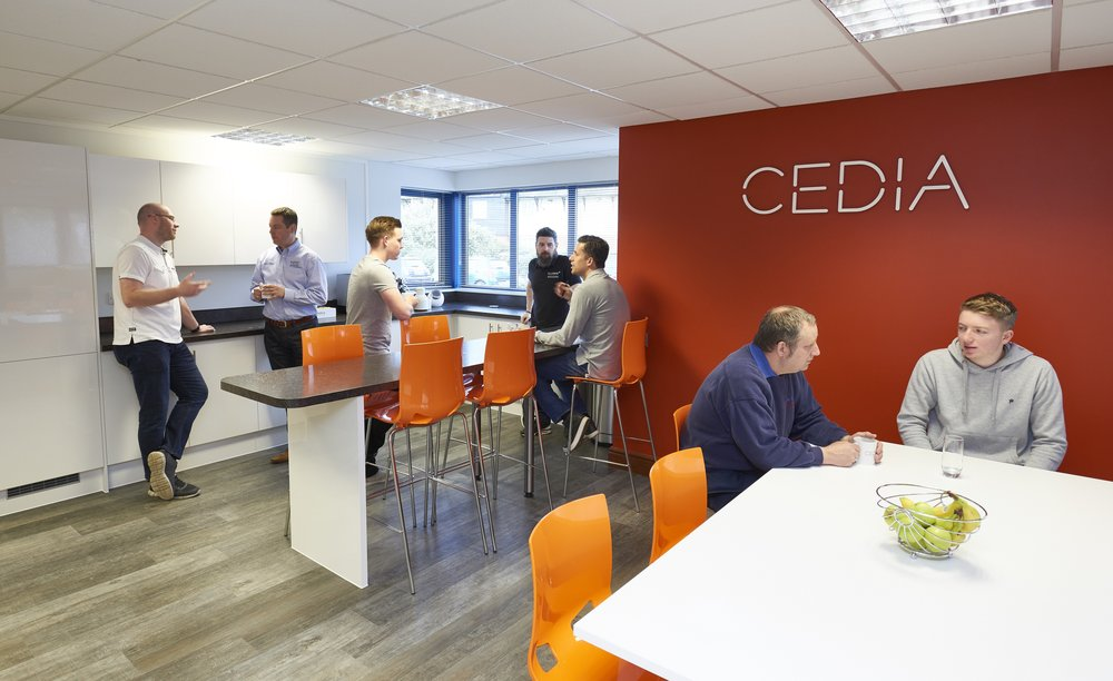 CEDIA Training