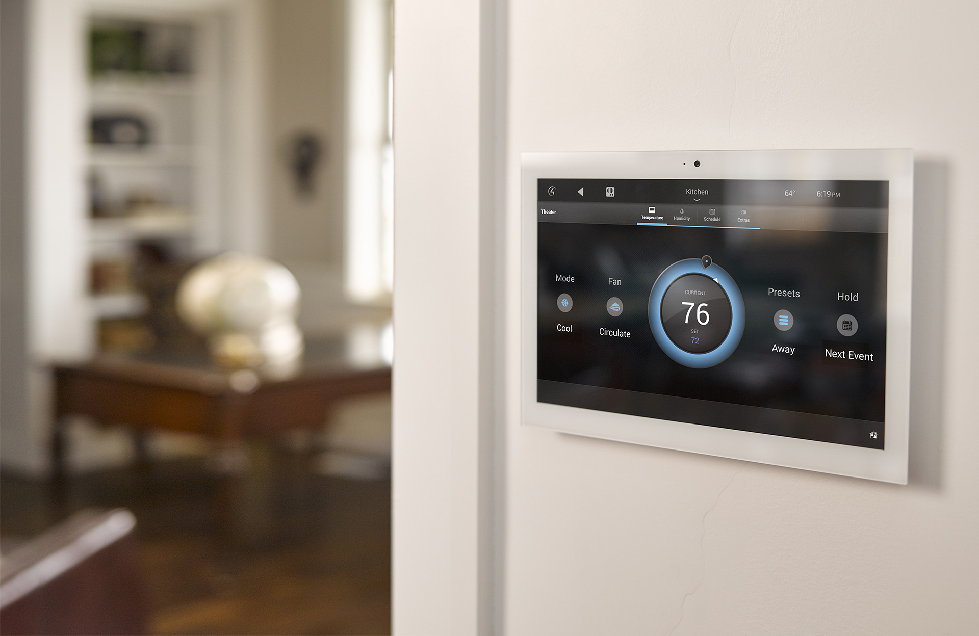 Control4 Shows Smart Home Knx Connectivity At Ise 2019 H3 Digital