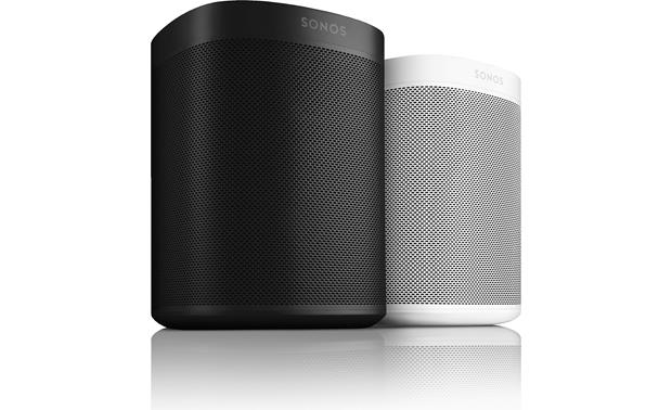 new Sonos ONE soon available in Thailand
