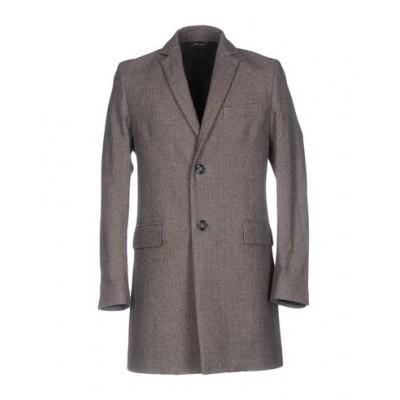 Yoon Leisure Coat