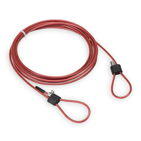 Steel Cable Jump Rope:  There's a reason boxers from Joe Louis to Tyson were experts at jump rope drills. Take it from the men who were rarely hit. The key is getting a steel cable model like this one from Spri. $19 and up