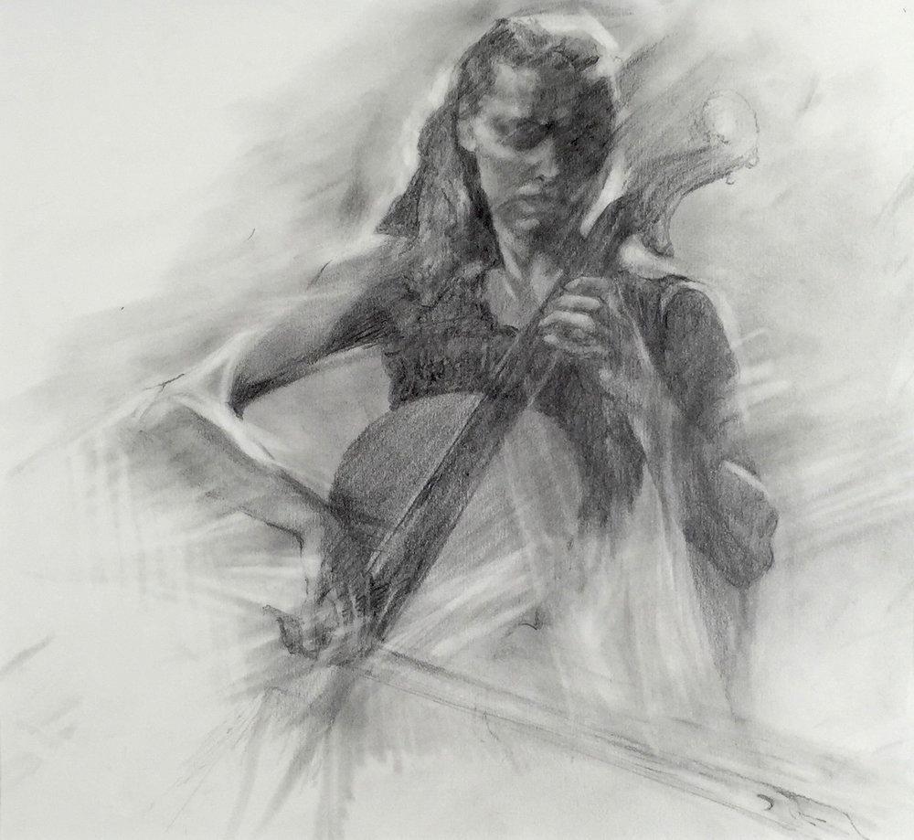 JACQUELINE DU PRES - BRAHMS CELLO SONATA
