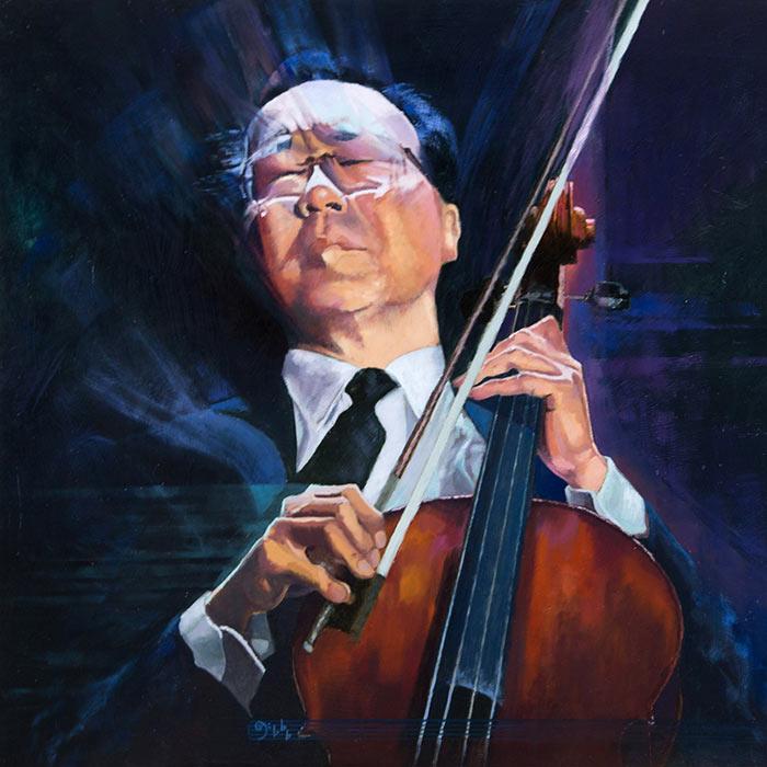 Classical Portraits -