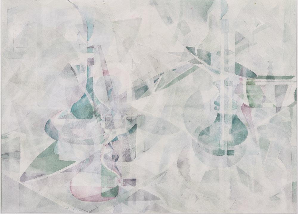 Glass Vessels 2