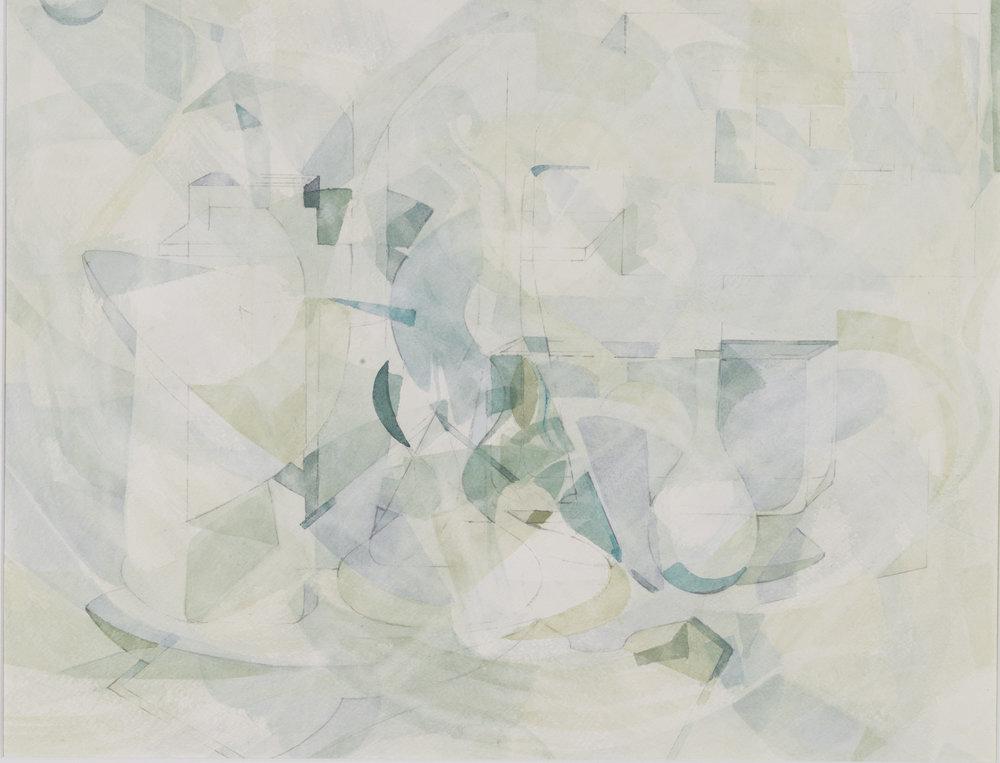 Glass Vessels 3