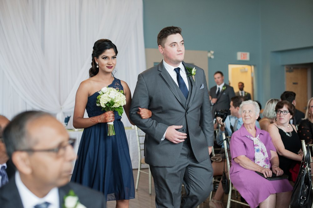 N&A Wedding | Lakeview Hamilton
