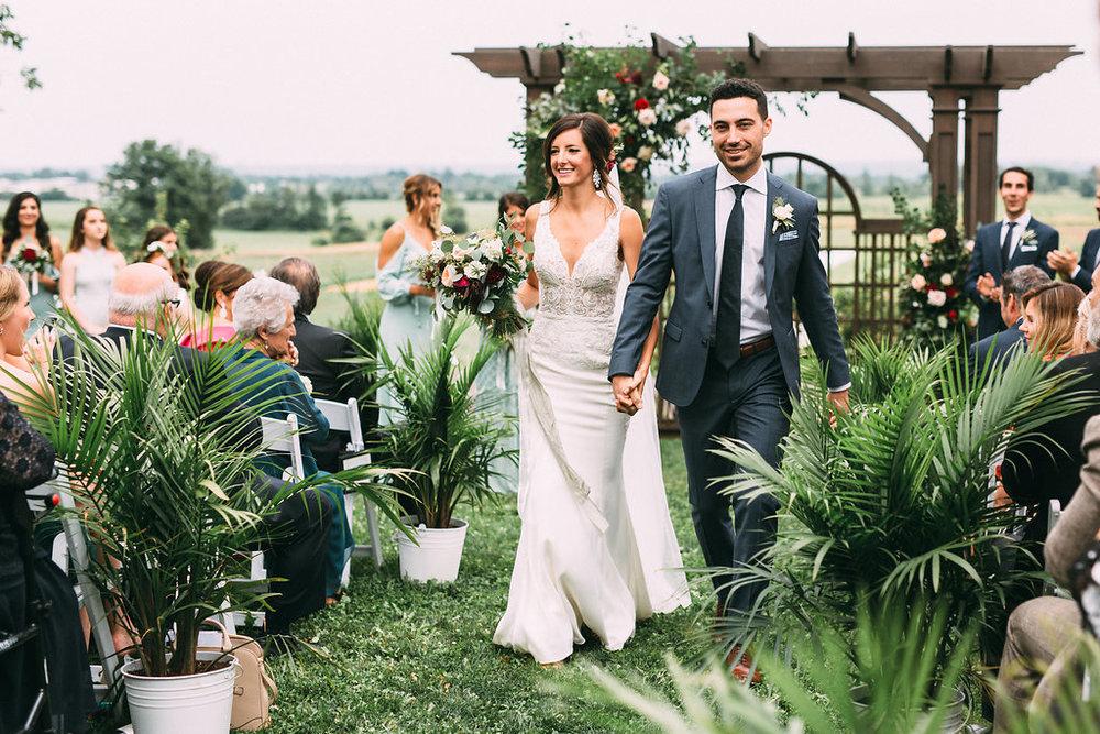 Copy of Daniella & Mike The Farm Wedding