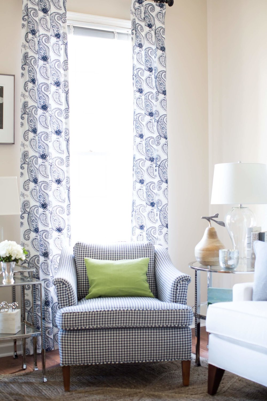 Living Space Designs — Ivory Lane Interiors