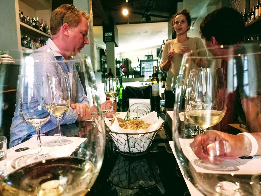 Portuguese Wine Experience Tasting
