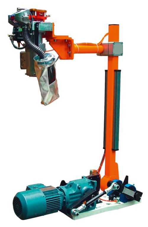 KAPPOTEC - FS 1600