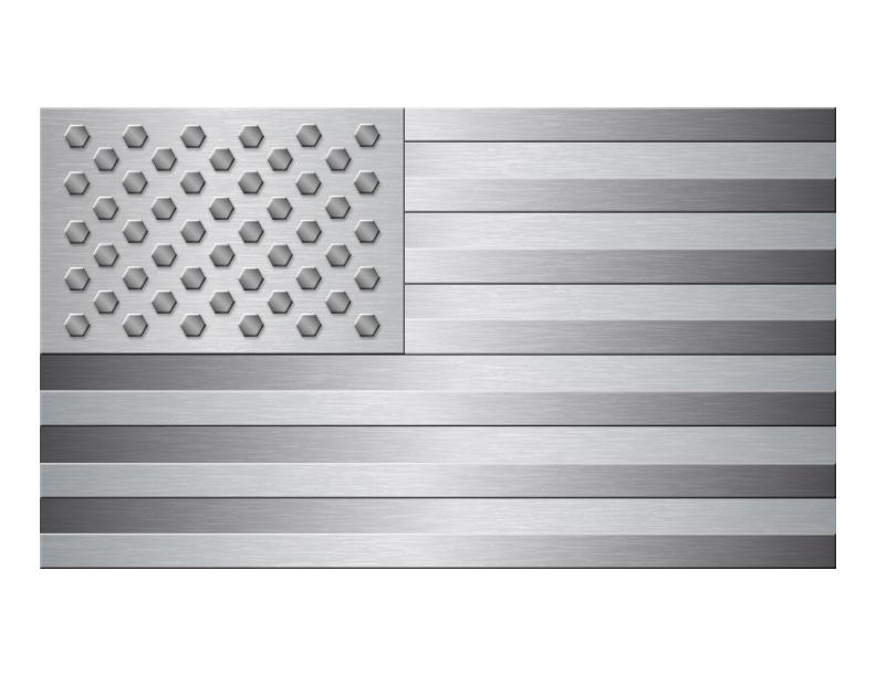 steel on steel flag.jpg