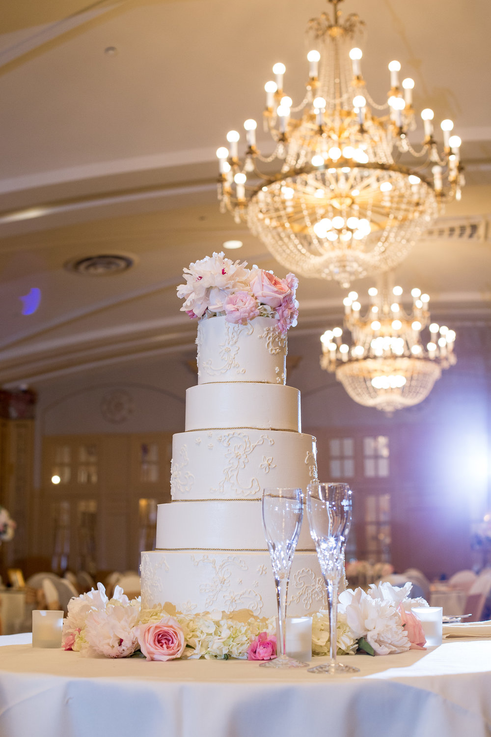 Kansas City Wedding at Hilton President Hotel