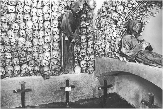 rome crypt