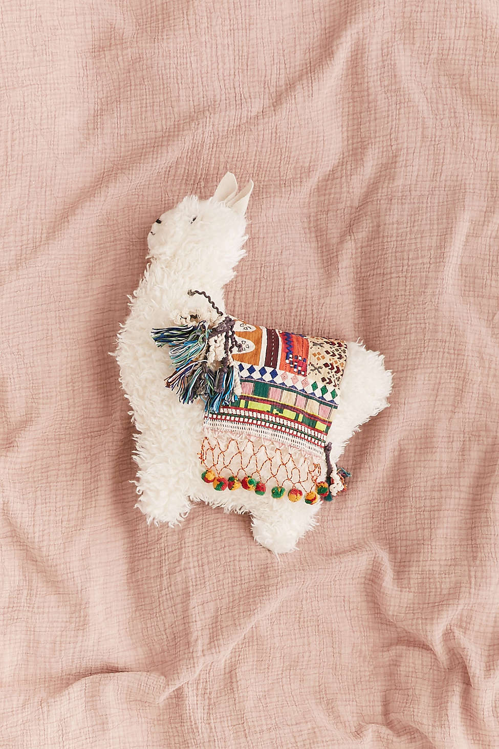 furry llama gifts