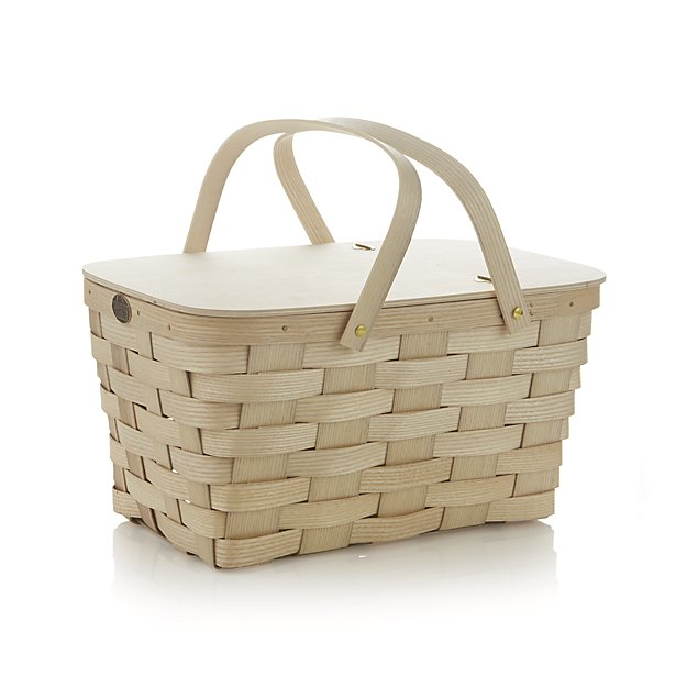 Beachy Basket