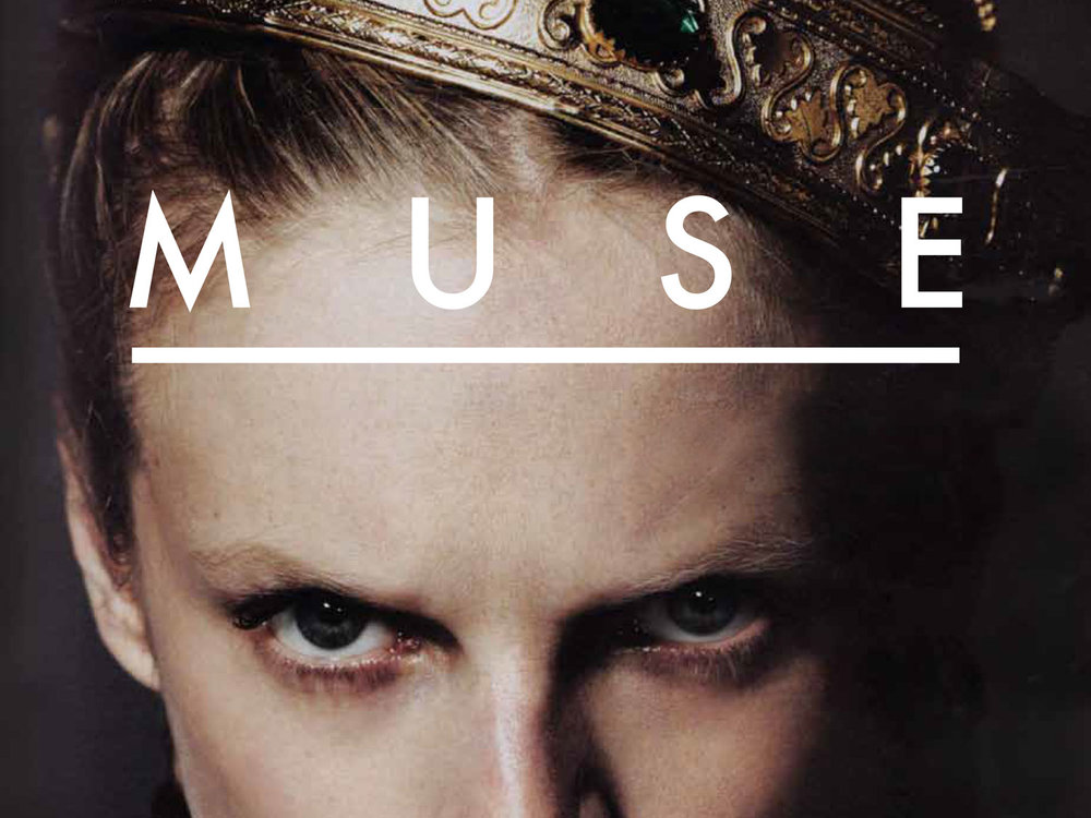 Design Concept / Writing / Editing     Muse Magazine