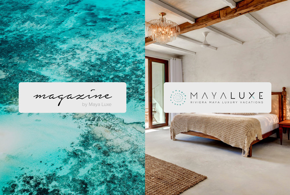 Elevating an established luxury travel service with a bespoke editorial experience. - Merging our expertise in quality content and dynamic design with Maya Luxe's expert knowledge of the region and local connections, we collaborated with the company to create a custom, branded publication which would solidify its place as a thought leader in both luxury and lifestyle across the Riviera Maya and beyond.A blend of captivating features, insider tips, local event coverage and stunning photography, Maya Luxe magazine operates as a hub of information and inspiration, distributing a wealth of curated content to its readers, whilst supporting the growth, reach and visibility of its parent company by providing a platform for subtle promotion of brand products and services in a stylish, sophisticated format.