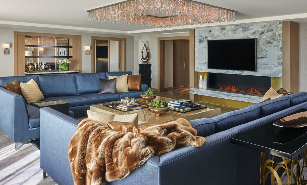 Viceroy L'Ermitage Beverly Hills (Icon Collection).