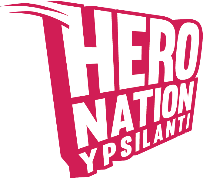Hero Nation-Ypsilanti