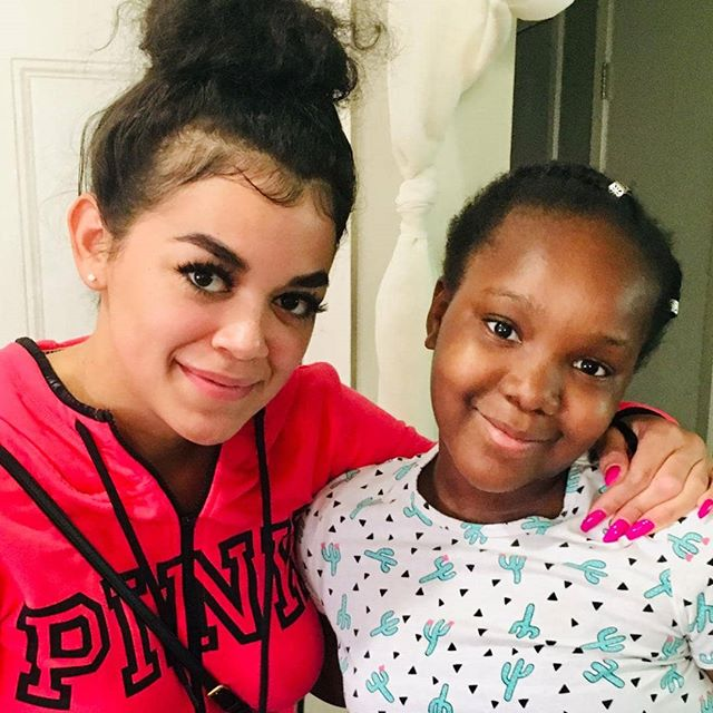 Another match! We are all looking forward to watching these two grow together! #mentoringworks #kinship  YOU can be a mentor too! We have over 100 kids waiting for a mentor. Link in profile to more information!