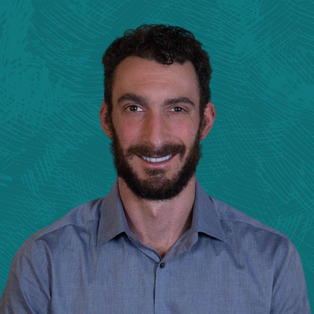 Peter Goldberg, Executive Director