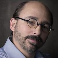 Steven Rosenbaum   Founder & CEO, Waywire