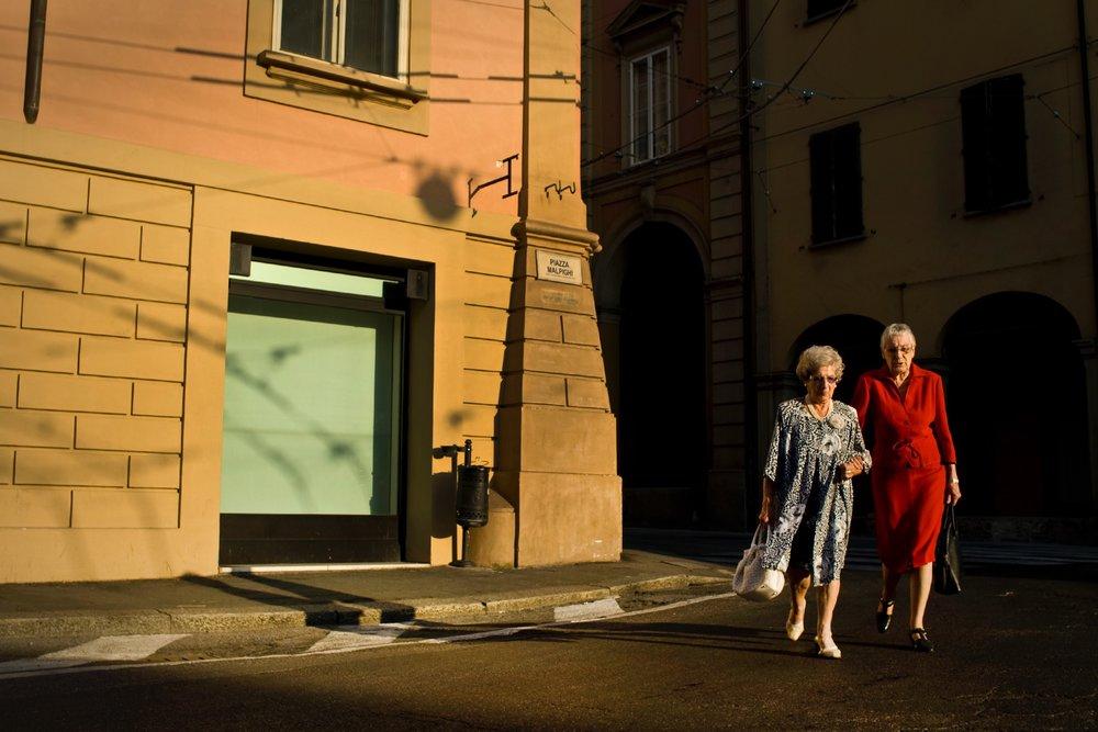 Bologna, Italy 2014