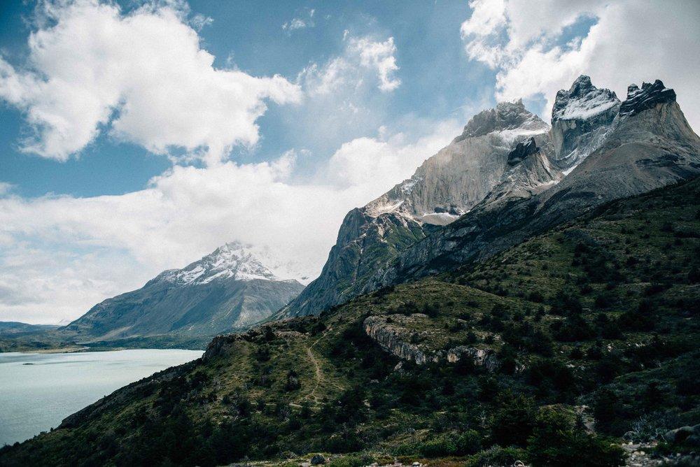 Patagonia, Chile 2018