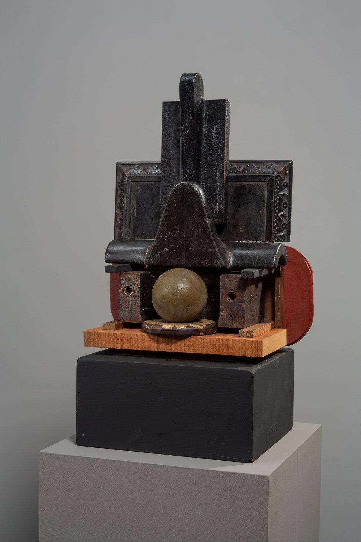Monarch (Altar Piece)