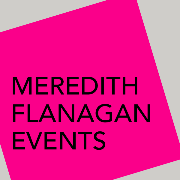 Meredith Flanagan Events
