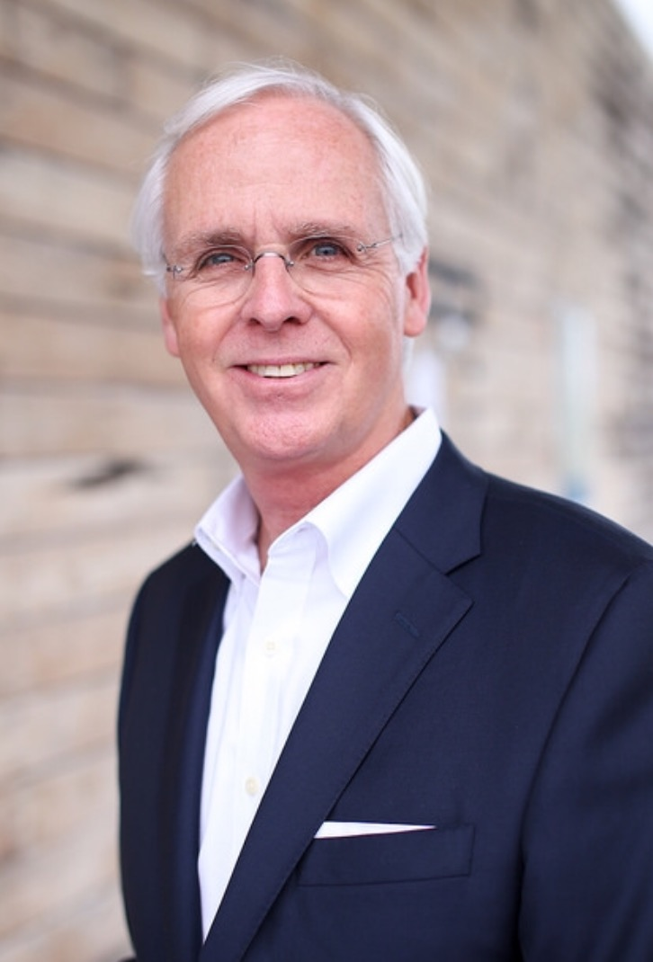 Executive Director, Bob Crutchfield