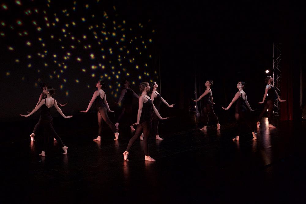 Musical Dance Theatre