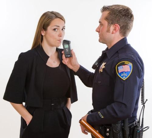 marijuana breathalyzer DUI test