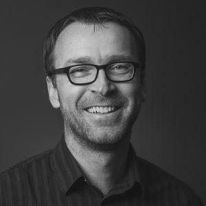 David Alston