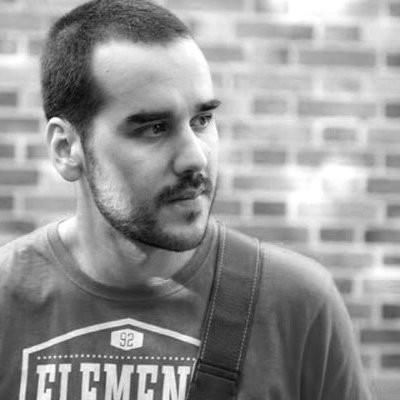 Alvaro Estrada