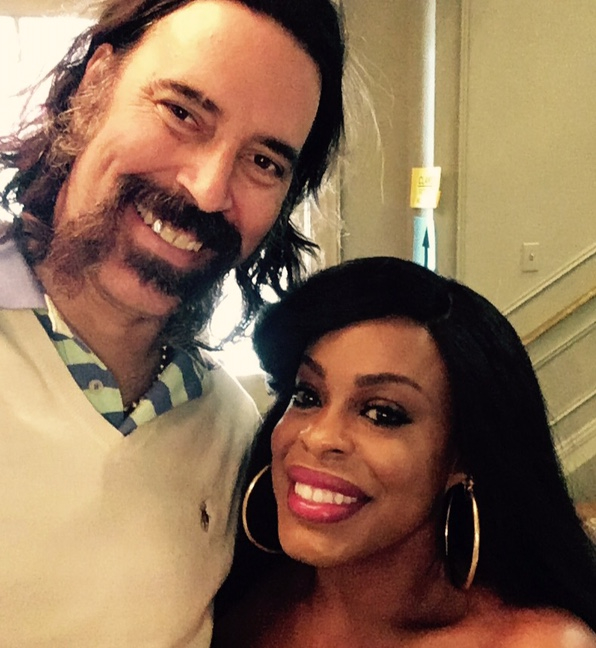 CLAWS with Niecy Nash