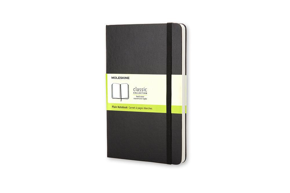 Plain Notebook Large Hard_9788883701146.jpg