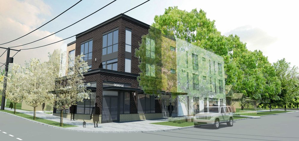 2508 N 50TH ST $1,300,000 - Wallingford | 17 Proposed Units