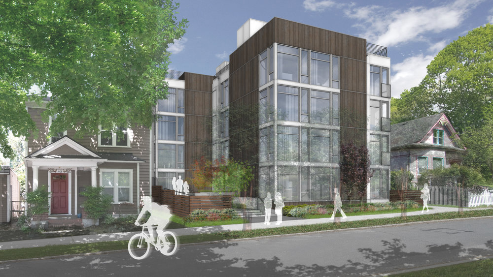 1010 E REPUBLICAN ST $2,850,000 - Capitol Hill | 36 Proposed Units