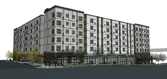 913 S JACKSON ST$8,815,000 - International District | 249 Proposed Units
