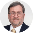 Robert Mina, VP of Estimating