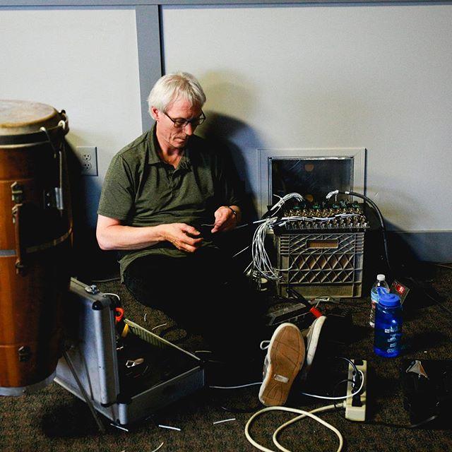The master wiring up the last components of the SSL board. Ladies and gentleman - we have sound! . . . . #thirdcoast #thirdcoastrecording #studio #recordingstudio #michiganmusic #music #michigan #grandhaven #master #ssl #gear #gearhead #gearporn #instagood #grmi #grandrapids  #listenlocal #sound #soundsational #liveauthentic