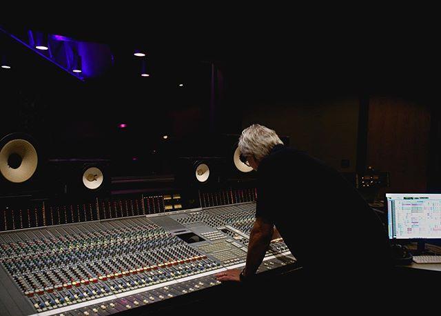 When a dream finally comes together. . . . . #music #ssl #musician #gear #gearporn #studio #recordingstudio #thirdcoast #thirdcoastrecording #record #recorsing #peoplescreatives #liveauthentic #michiganmade #michigan #michiganmusic #grmi #soundboard #sound #album #liveroom #creative #media