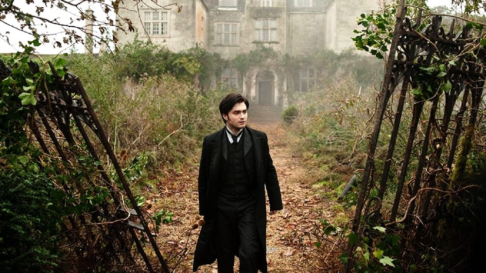 From the 2012 movie, The Woman in Black.
