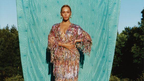 Photo Credit: Tyler Mitchell/Vogue