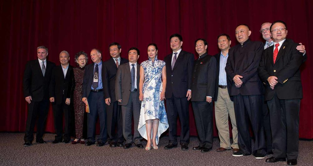 中美国际电影节