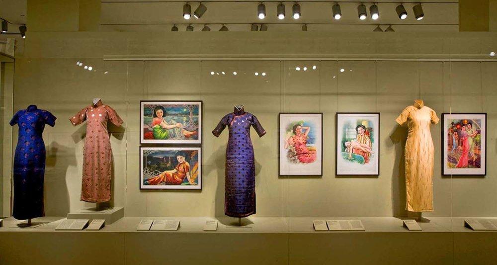 纽约亚洲艺术节画廊策展